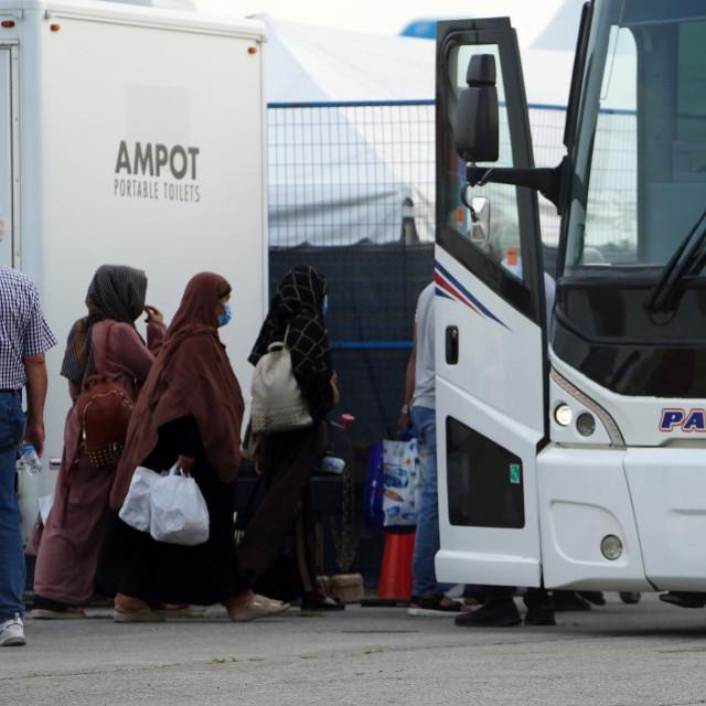 Kanada se obvezala prihvatiti dvadeset tisuća izbjeglica iz Afganistana