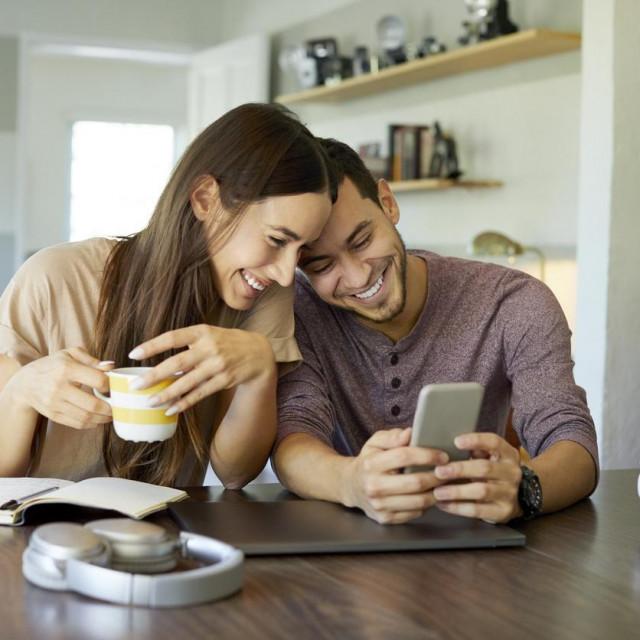 Zapamtite da je komunikacija vrlo važna u svakoj vezi.