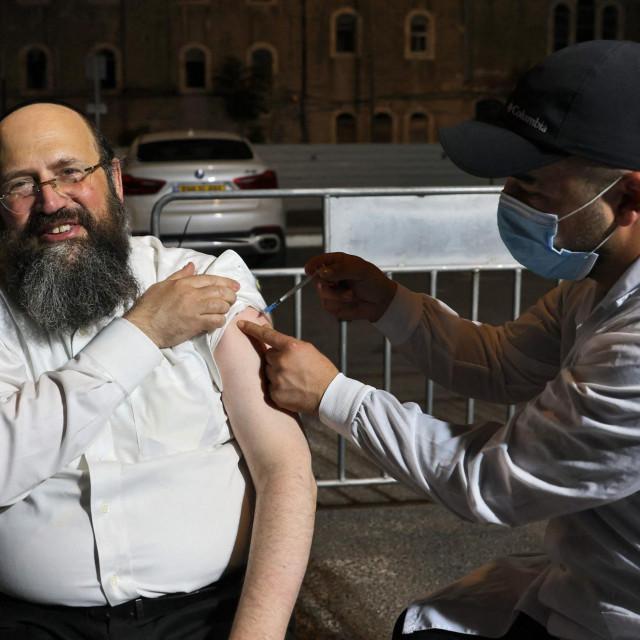 U Izraelu je započela primjena treće doze cjepiva