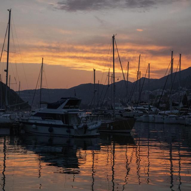 ACI marina Dubrovnik, arhivska fotografija