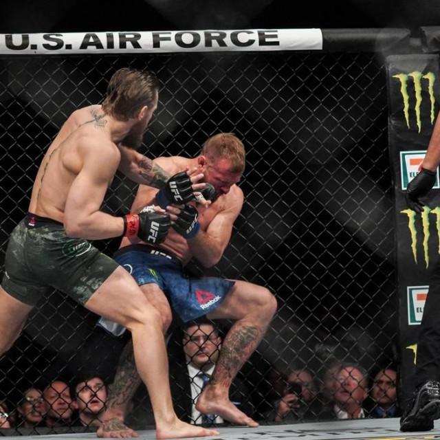 Conor McGregor vs. Donald Cerrone