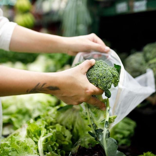 Pored vitamina C, brokula sadrži i druge antioksidante.