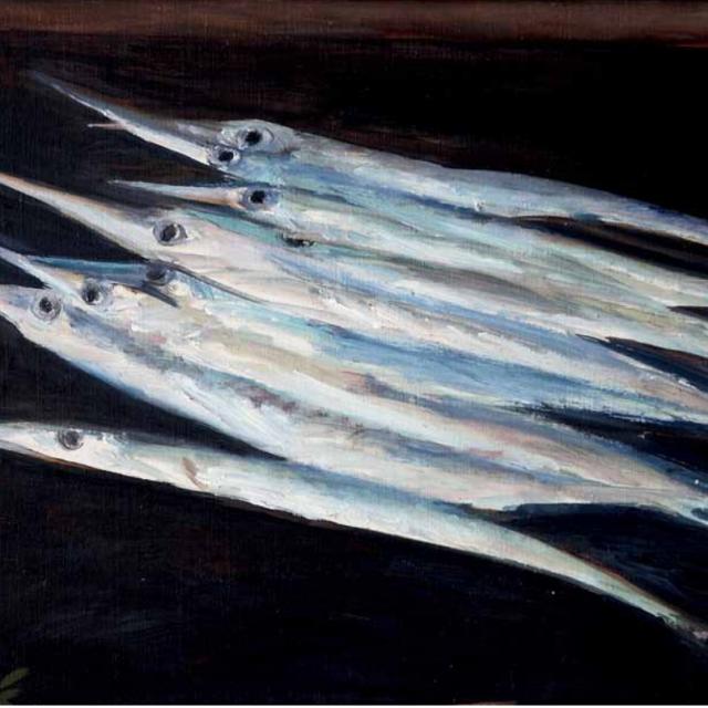 Tomo Gusić: Iglice, 1991.