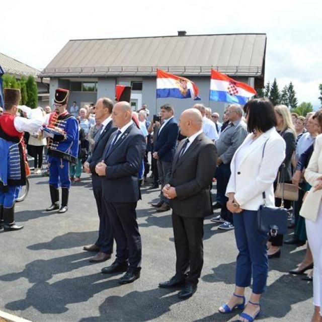 Obilježavanje Europskog dana sjećanja na žrtve svih totalitarnih i autoritarnih režima