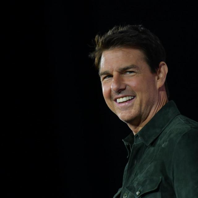 Glumac Tom Cruise