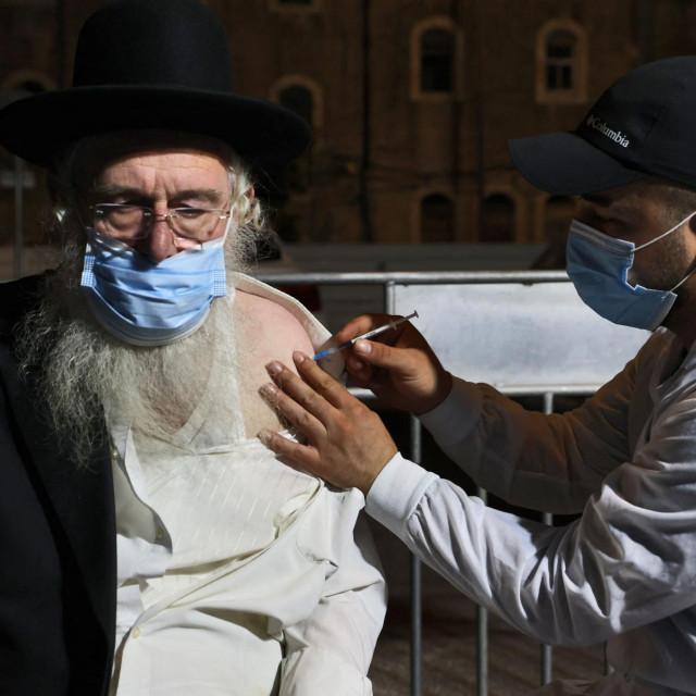 Koronavirus u Izraelu
