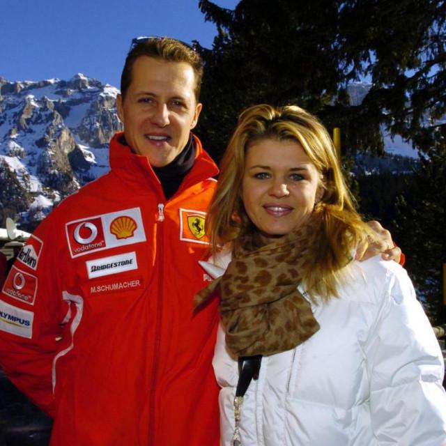 Michael Schumacher, dokumentarac
