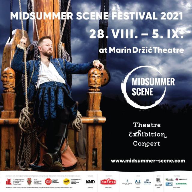 Midsummer Scene Festival 2021.