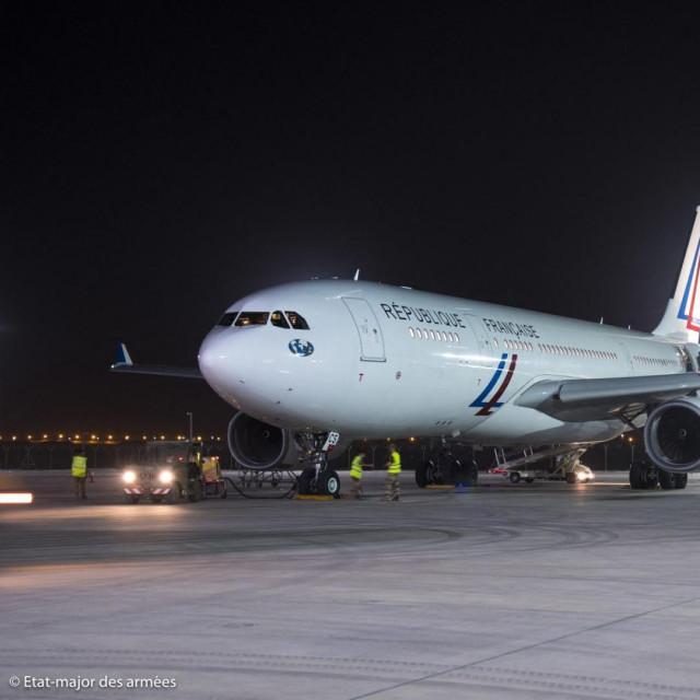 Zračna luka u Kabulu