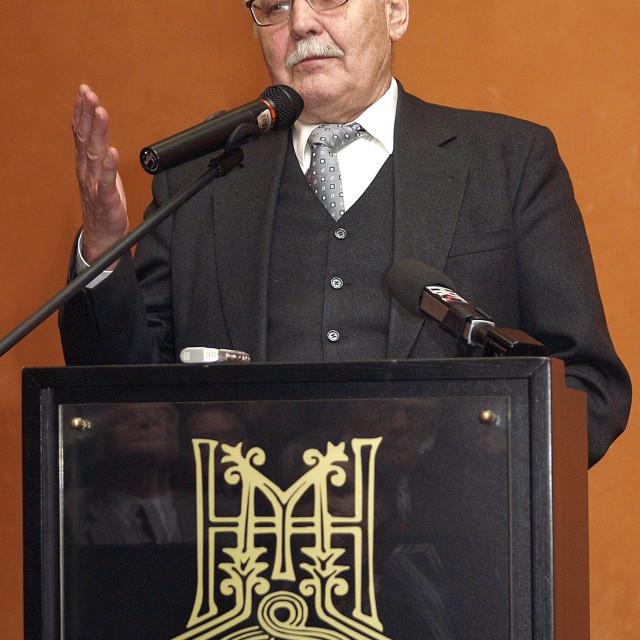 Stjepan Babić