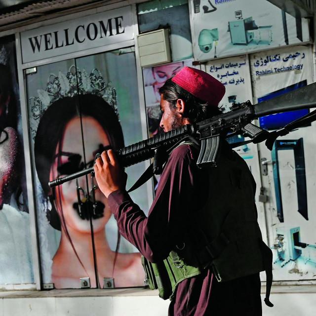 Talibani u Afganistanu