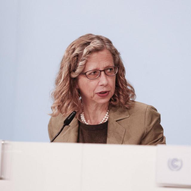 Inger Andersen, direktorica UNEP-a