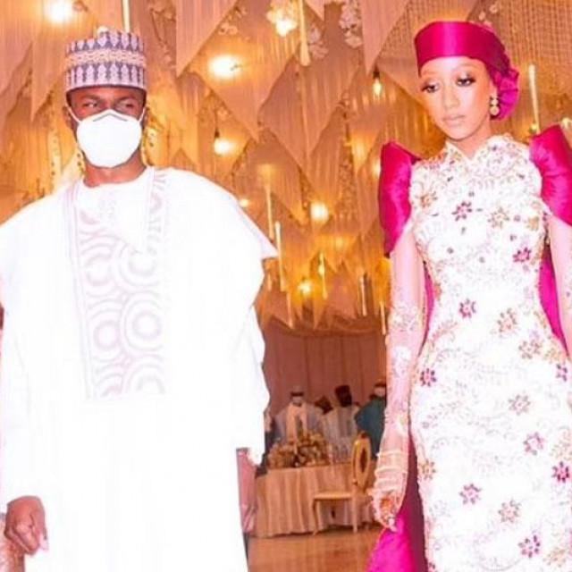 Vjenčanje u Nigeriji