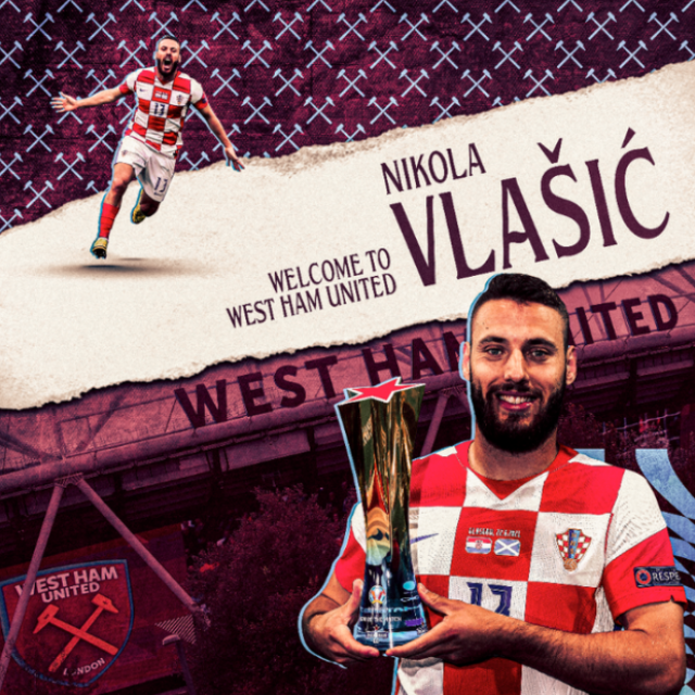 Nikola Vlašić