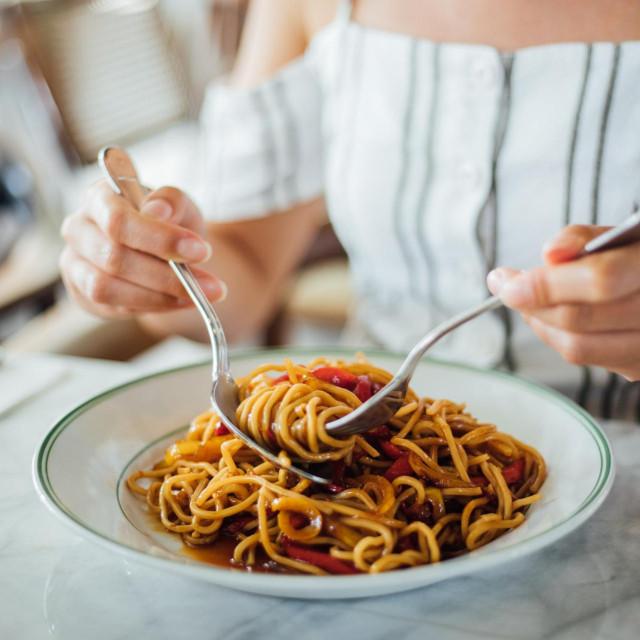 Studija je pokazala da tjestenina ima niži glikemijski indeks pa se sporije apsorbira u krvotok