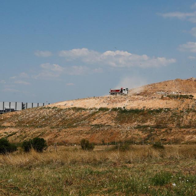 Županijski centar za gospodarenje otpadom Kaštijun