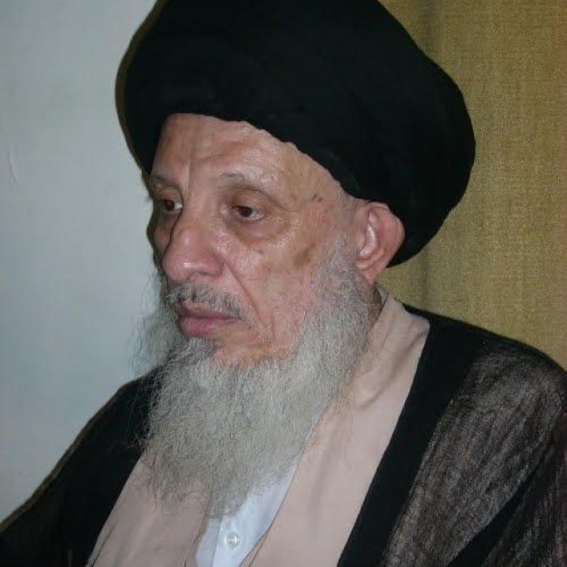 Mohamed Said al-Hakim