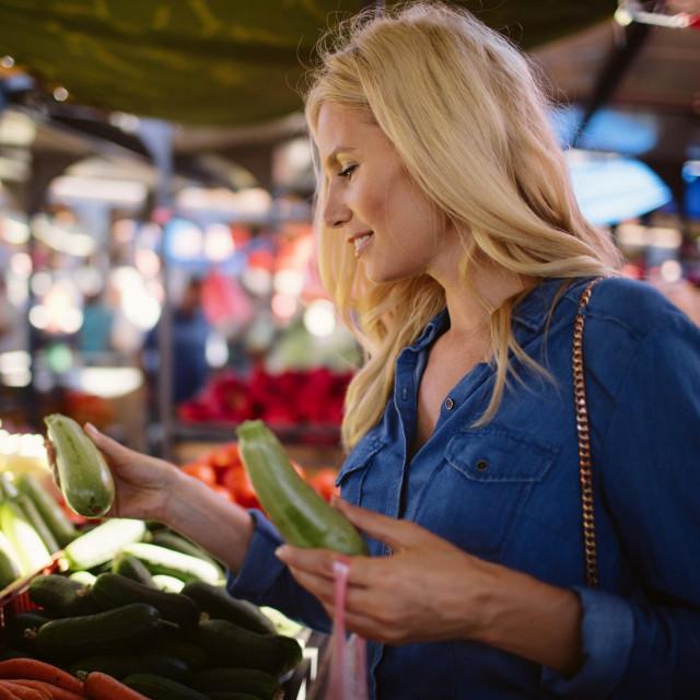 Ako želite svestrano povrće, ne tražite dalje od tikvica