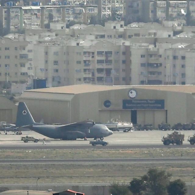 Kabulska zračna luka