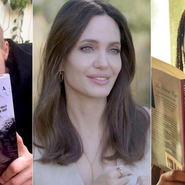 Shiloh, Angelina Jolie i Zahara