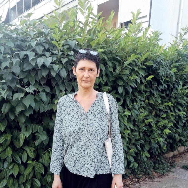 Zdenka Šverko iz Pule još čeka na zračenje u KBC-u Rijeka