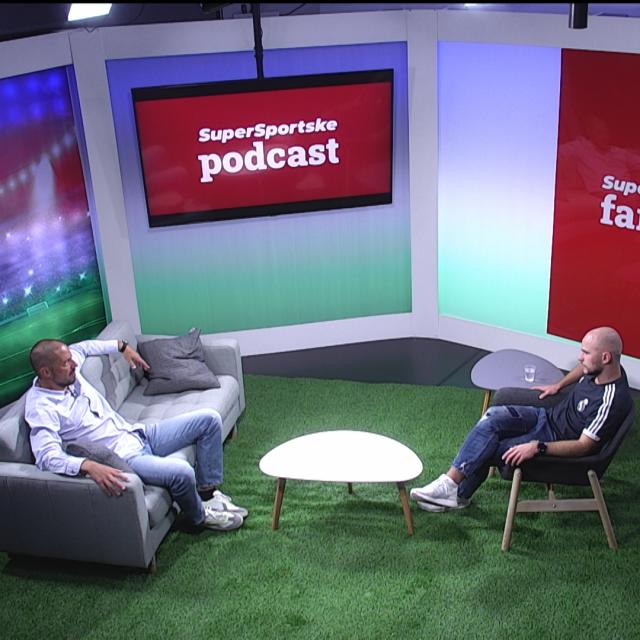 Supersportske podcast