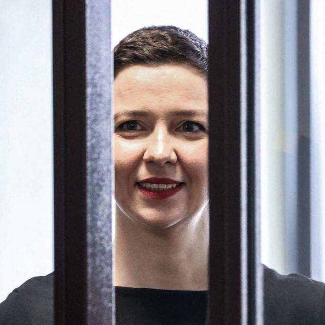 Marija Koljesnikova