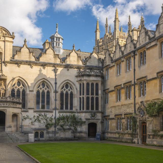 Sveučilište Oxford