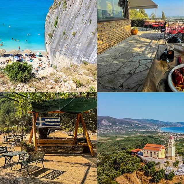 Zakynthos u Grčkoj