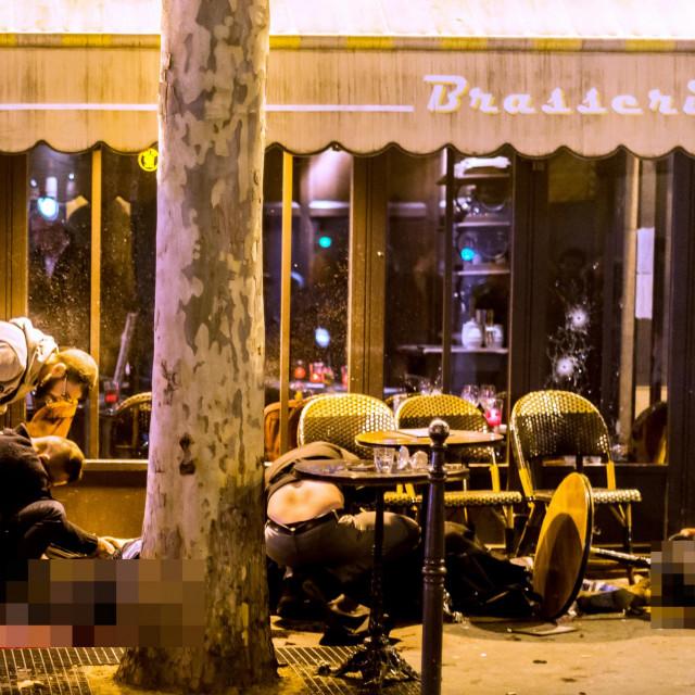 Napad u Parizu 2015.