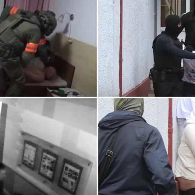 Akcija bjeloruskih specijalaca