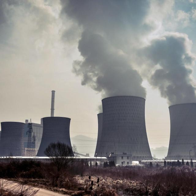 Termoelektrana u Tuzli<br /> <br /> <br />