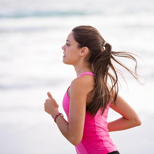 Važno je planirati prehranu prije, tijekom i nakon trčanja.