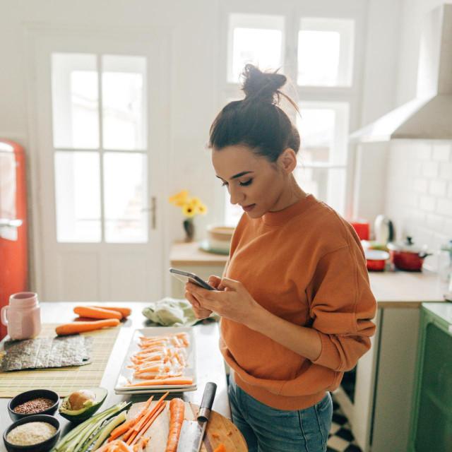 Dobro vođenom redukcijskom prehranom smatra se ona kod koje se gubi do pola kilograma tjedno