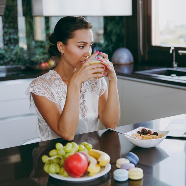Kvaliteta onoga što jedete izuzetno je važna.