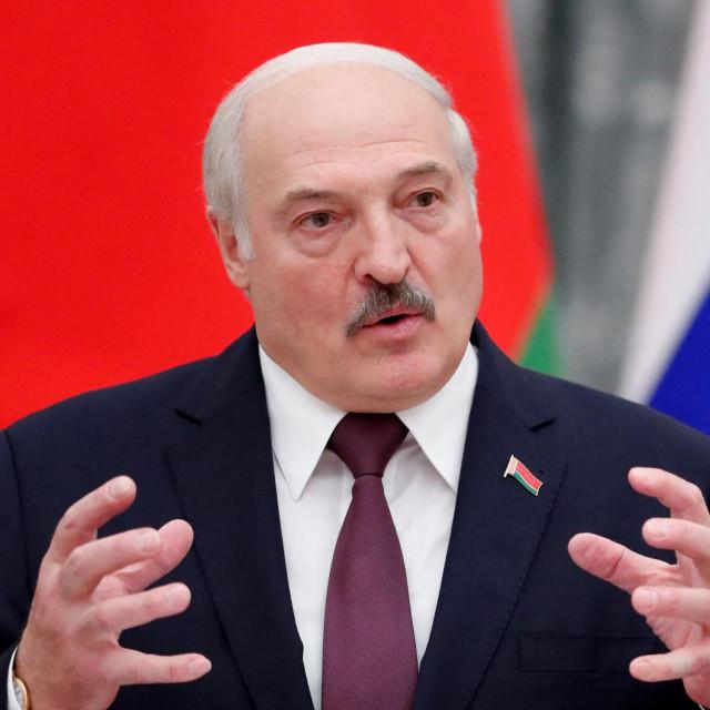Alexandar Lukašenko