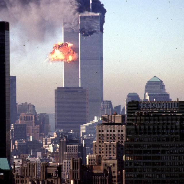 Napad na WTC