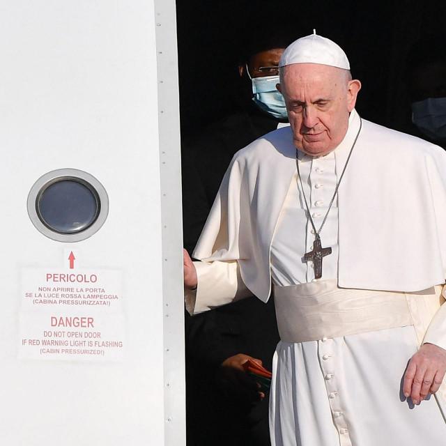Papa Franjo