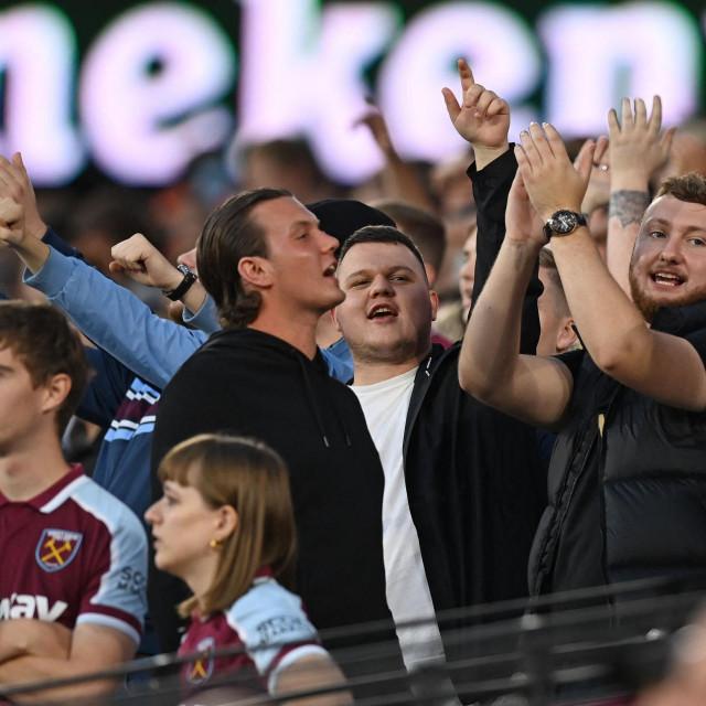 Navijači West Hama