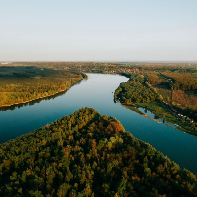 Drava i Dunav