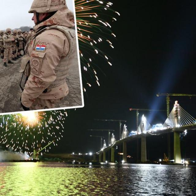 Cijena rata u Afganistanu bila je nešto viša od Pelješkog mosta