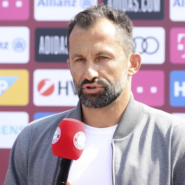 Hasan Salihamidžić