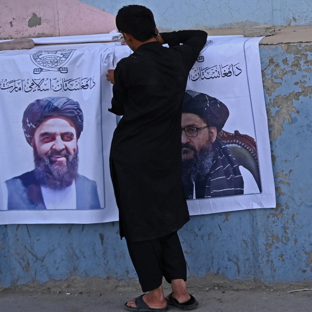 Prizor iz Kabula