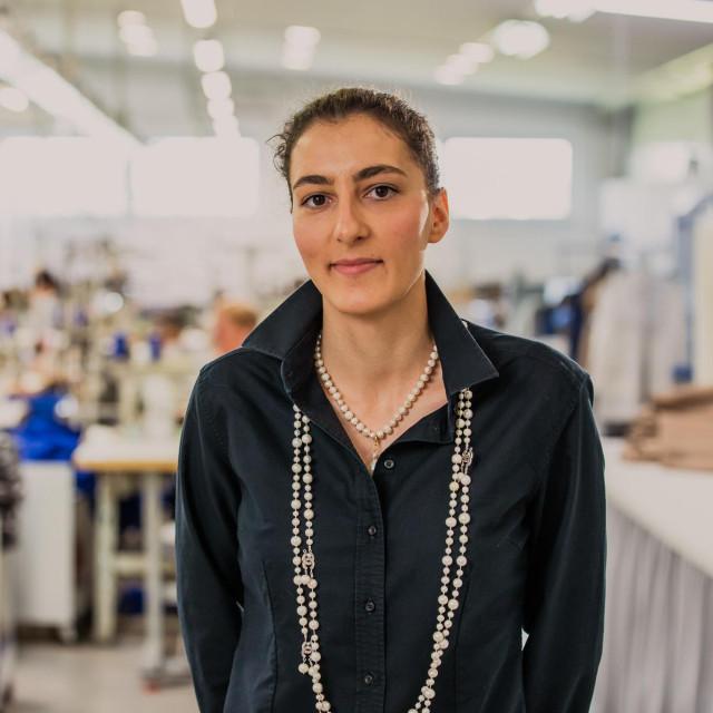 Sara Lončarić