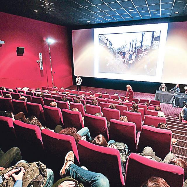 Cinestar Branimir centar