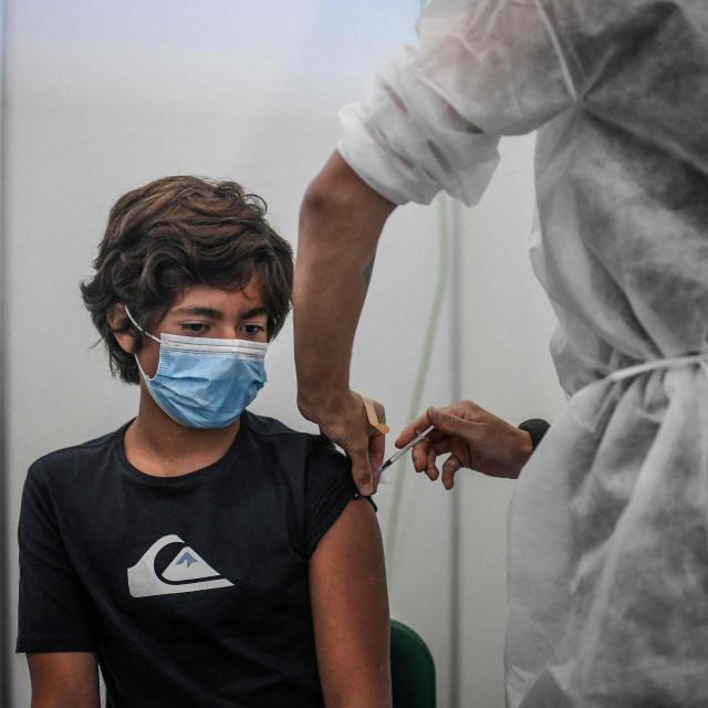 Cijepljenje/Ilustracija