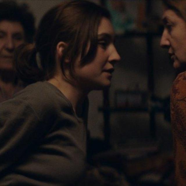 Scena iz filma 'Tražeći Veneru'
