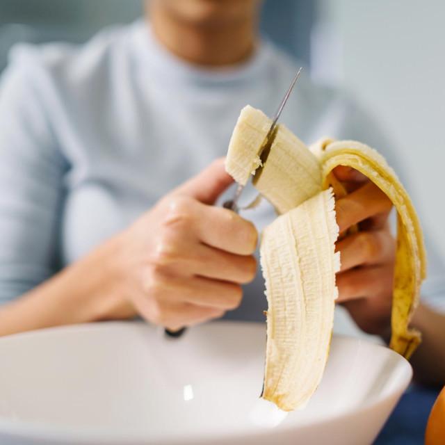 Banane su vrlo hranjiva namirnica te sadrže dobru količinu kalija, vlakana i vitamina B6 i C