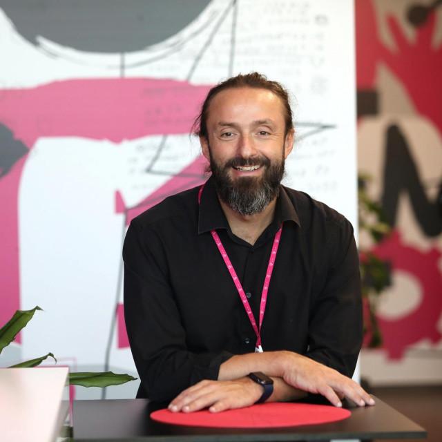 Boris Drilo