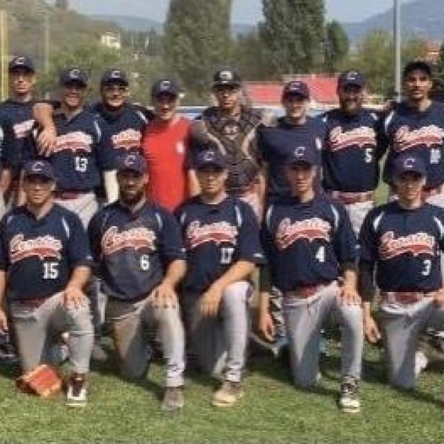 Hrvatska baseball reprezentacija
